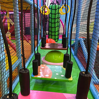 soft play equipment, Soft Play